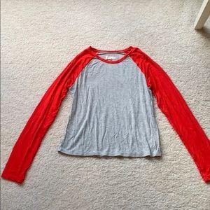Tucker and tate girls shirt